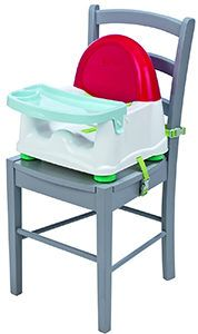 Trona bebé - Safety 1st Easy Care Booster