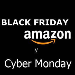Black Friday Amazon 2018 y Cyber monday